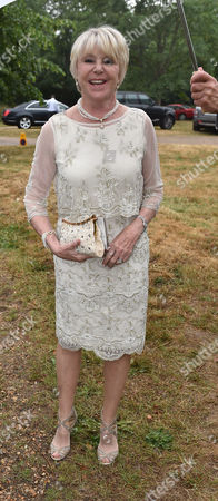 Editorial picture of Lady Annabel Goldsmith Summer Party - 14 Jul 2015