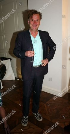 Book Launch Party For 'Sheer Opulence' at the Westbury Hotel Mayfair London Valentine Guinness