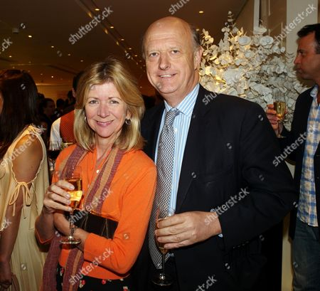 Editorial photo of Launch Party For Nicky Haslam's Book 'Sheer Opulence' at the Westbury Hotel - 21 Apr 2010