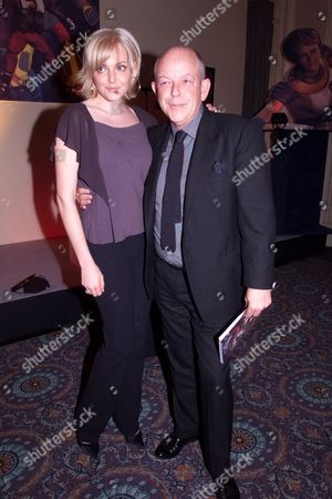 Editorial picture of Launch Party For the Animated Series 'Dan Dare' at the Raf Club - 10 Jul 2001