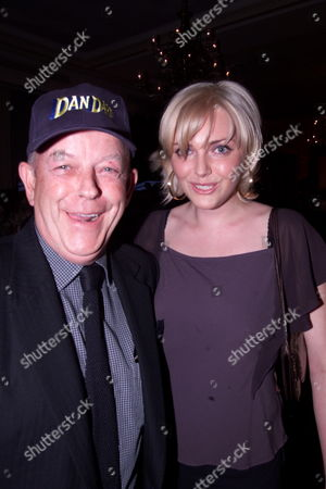 Editorial photo of Launch Party For the Animated Series 'Dan Dare' at the Raf Club - 10 Jul 2001