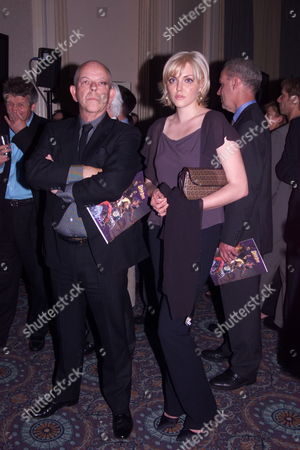 Editorial image of Launch Party For the Animated Series 'Dan Dare' at the Raf Club - 10 Jul 2001