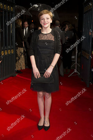 Bfi London Film Festival Awards at Banqueting House During the 56th Bfi London Film Festival Eloise Laurence
