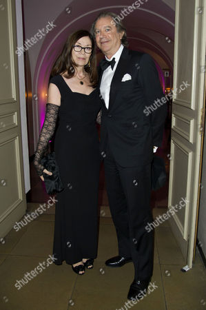 Bfi London Film Festival Awards at Banqueting House During the 56th Bfi London Film Festival Victoria Pearman