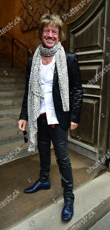 Lynda Bellingham Service of Thanksgiving at St Stephen's Church Walbrook London Robin Askwith