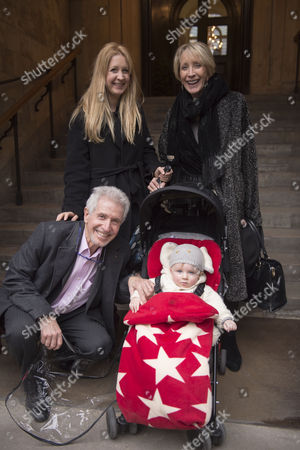 Editorial photo of Lynda Bellingham Service of Thanksgiving - 11 Feb 2015