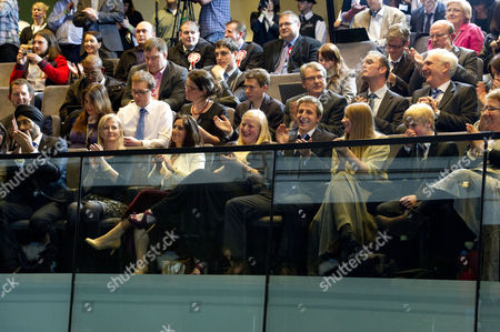 Editorial picture of Mayoral Elections Results at City Hall - 04 May 2012