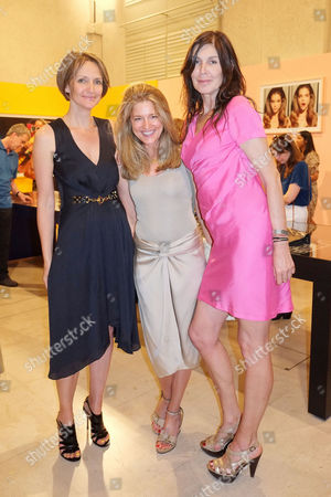 'I Only Want You to Love Me' Private View at the Embankment Galleries Somerset House Saffron Aldridge Avery Agnelli and Annabel Brooks