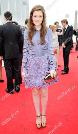National Movie Awards 2011 at Wembley Arena Georgie Henley