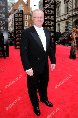 Olivier Theatre Awards Red Carpet Arrivals at the Royal Opera House Kevin Wallace