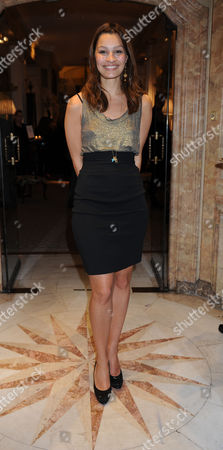 A Cocktail Party at Partridge Fine Arts Bond Street For Prince Dimitri of Yugoslavia's Collection of Fine Jewellery Sara Philippidis