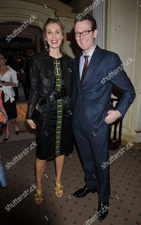 A Cocktail Party at Partridge Fine Arts Bond Street For Prince Dimitri of Yugoslavia's Collection of Fine Jewellery Ashley and Allegra Hicks