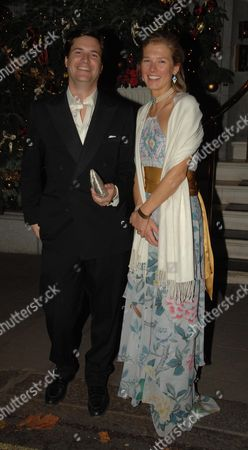 Editorial picture of Party to Celebrate Queen Elizabeth Ii's 80th Birthday at the Ritz Hotel - 05 Dec 2006