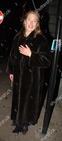 Tiggy Pettifer ( Legge Bourke)