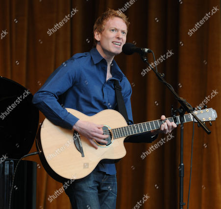 Picnic Concerts at Kenwood House Highgate London Teddy Thompson