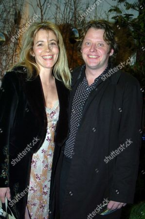 the Premiere of 'Big Fish' at the Warner Village Westend and Party at the St Martin's Lane Hotel Charlie and Olivia Boorman