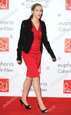 Red's Hot Women Awards in Association with Euphoria Calvin Klein at the St Pancras Renaissance Hotel Louise Mensch