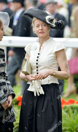 Royal Ascot 2013 at Ascot Race Course - Day One Lady Helen Windsor