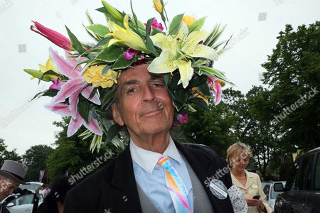 Royal Ascot 2013 at Ascot Race Course - Day One David Shilling