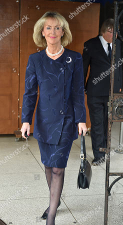 Service of Thanksgiving For Leon Brittan at the West London Synagogue Seymour Place London Lady Penny Cobham