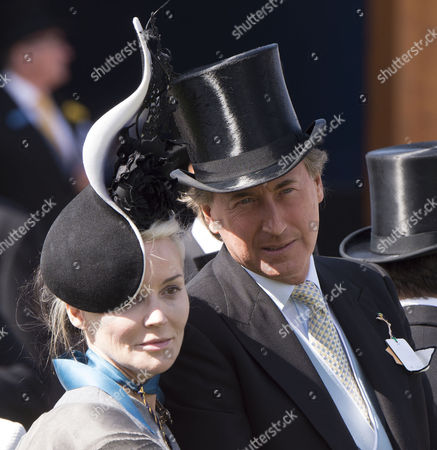 Editorial image of The Investec Derby Festival - 06 Jun 2015