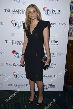 The Krasner Fund For the BFI at the Ivy During the 56th Bfi London Film Festival Marie Guerlain