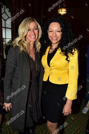 Kanya King Invite You to the Mobo Launch of 'The Shape of Things to Come' in the Members Dining Room at the Palace of Westminster As Part of an Hsbc Series of Events the Creative Industries Are A Major Contributor to the Uk Economy and Following On From the Success of the Mobo Awards in Music the Mobo Movement Wants to Champion Change Across the Creative Industries to Ensure That Talent From Diverse Backgrounds Won't Be Wasted with Guest Speaker is Ed Vaizey Mp Minister For Culture Communications and Creative Industries Jenny Halpern Prince & Kanya King Mbe