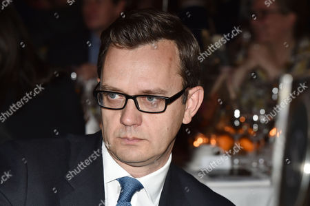 the Spectator Awards at the Savoy Hotel Andy Coulson
