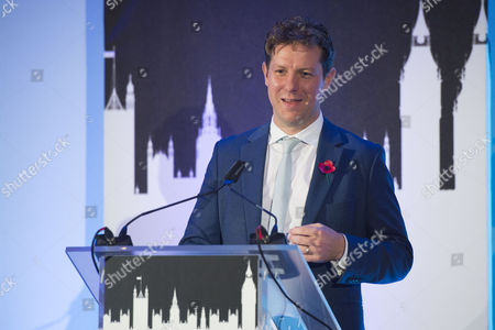 the Spectator Awards at the Savoy Hotel Fraser Nelson