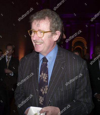Presention of the Turner Prize 2006 at Tate Britain Millbank London Sir Christopher Frayling