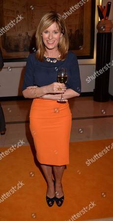 Veuve Clicquot Business Woman Award 2013 at Claridges Hotel Ballroom Brook Street Mayfair London Andrea Catherwood