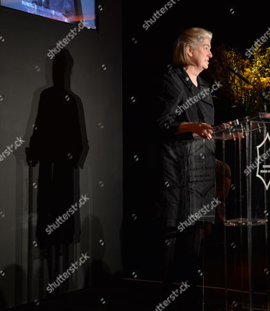 Editorial photo of Veuve Clicquot Business Woman Award 2013