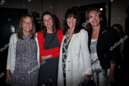 11 05 2015 the 43rd Veuve Clicquot Business Woman Awards 2015 at Claridge's Hotel Brook Street Mayfair London11 05 2015 the 43rd Veuve Clicquot Business Woman Awards 2015 at Claridge's Hotel Brook Street Mayfair London Ruth Rogers Gail Rubuck & Caroline Michel