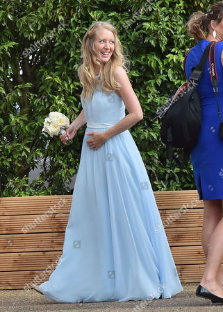 Wedding of James Rothschild and Nicky Hilton at the Orangery Kensington Palace Alice Rothschild (goldsmith)