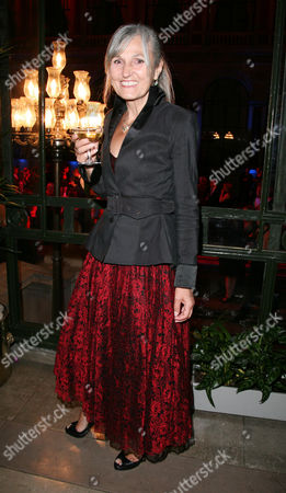World Premiere Afterparty For 'The Duchess' at the Foreign Office Whitehall Sharman Macdonald (keira Knightley's Mother)