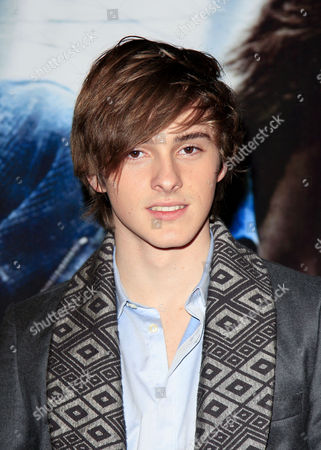 World Premiere of 'Harry Potter and the Deathly Hallows Part One' at the Odeon Leicester Square Alex Watson