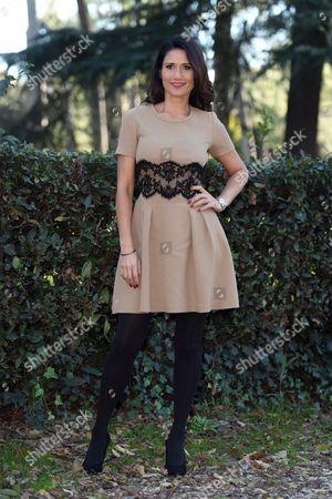 Stock Photo of Barbara Tabita