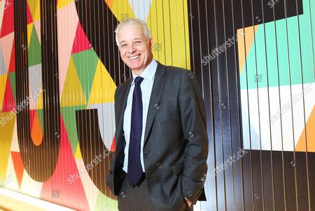 Editorial picture of Andrew Martin International Interior Designer of the Year Award, London, UK - 30 Nov 2016