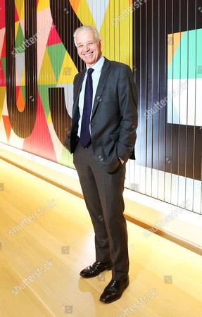 Editorial photo of Andrew Martin International Interior Designer of the Year Award, London, UK - 30 Nov 2016
