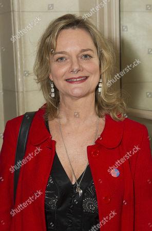 Sarah Woodward (Lady Batley)