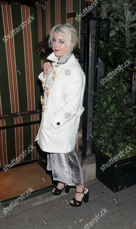 Stock Image of Little Boots