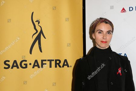 Editorial image of SAG-AFTRA and The Elizabeth Taylor AIDS Foundation's World AIDS Day Panel, Los Angeles, USA - 30 Nov 2016