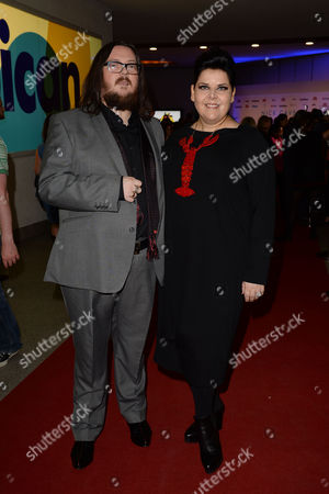 '20 000 Days On Earth' Premiere at the Barbican Directors Iain Forsyth and Jane Pollard