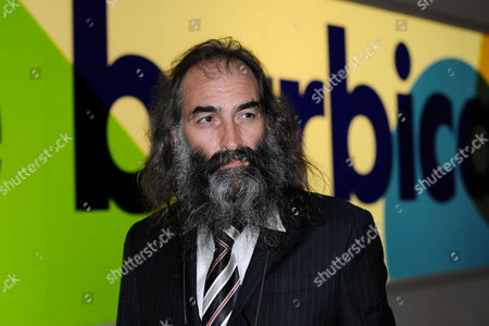 '20 000 Days On Earth' Premiere at the Barbican Warren Ellis