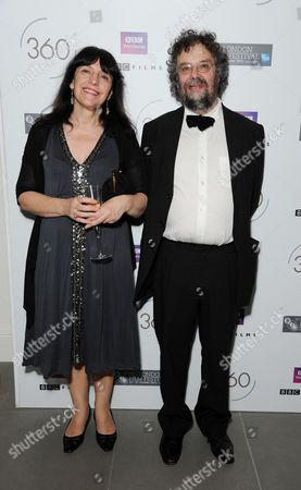 '360' Premiere Afterparty During the 55th Bfi London Film Festival at the Saatchi Gallery Kings Road Stephen Poliakoff