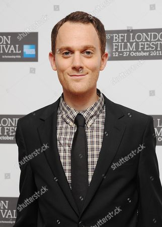 '50/50' Red Carpet During the 55th Bfi London Film Festival at the Vue Leicester Square Director Will Reiser