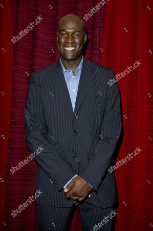 'A Doll's House' Press Night at Duke of York's Theatre and After Party at the Hospital Club Endell Street Steve Toussaint