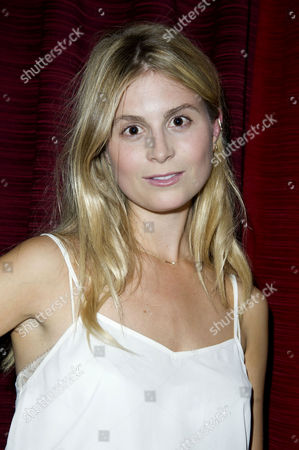 'A Doll's House' Press Night at Duke of York's Theatre and After Party at the Hospital Club Endell Street Yolanda Kettle