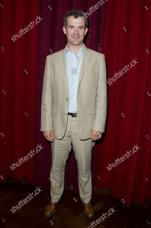 'A Doll's House' Press Night at Duke of York's Theatre and After Party at the Hospital Club Endell Street Nick Fletcher