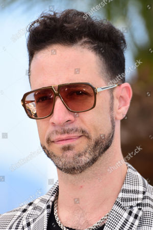 'A Tale of Love and Darkness' Photocall at the Palais Des Festivals During the 68th Cannes Film Festival Gilad Kahana